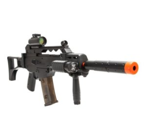 Rifle Airsoft G36 - CYMA