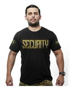 CAMISETA TEAMSIX SECURITY