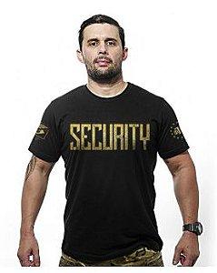 CAMISETA TEAMSIX SECURITY