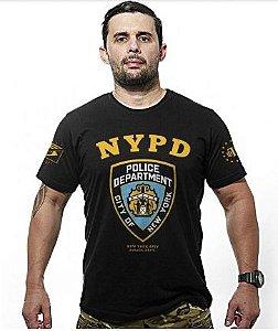 CAMISETA TEAMSIX NEW YORK CITY POLICE DEPARTMENT