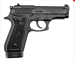 Pistola Taurus PT 58 HC Plus Oxidado