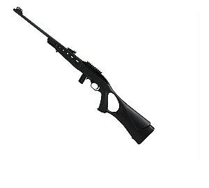 Rifle CBC Semi-Automático Modelo 7022 Way Cal. .22LR Oxidado