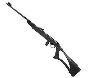 Rifle CBC 8122 Cal. 22 10 Tiros Oxidado