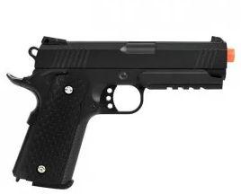 Pistola Airsoft G.25 Model