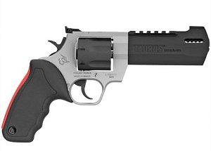 """Revolver Taurus 357H Calibre .357 MAG Dual Tone 5.1"""""""