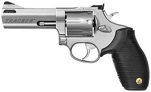 """Revolver Taurus 627/7 Calibre .357 MAG 4"""" - Inox Fosco"""
