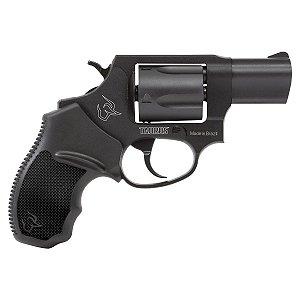 "Revolver Taurus 605/5 Calibre .357 MAG 2"" CARBONO FOSCO"