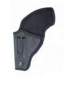 """Coldre Neocouro Revolver 3"""" Destro"""