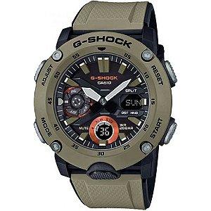 Relógio de Pulso G-SHOCK GA 2000 - 5ADR