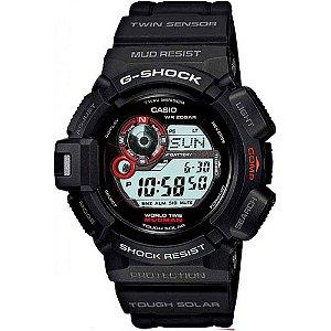 RELÓGIO DE PULSO G-SHOCK G-9300-1DR
