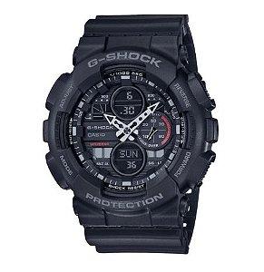 Relógio de pulso G-SHOCK GA-140-1A1DR