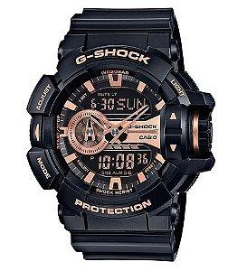 Relógio de pulso G-SHOCK GA-400GB-1A4DR