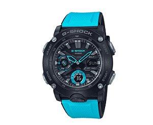 Relógio de pulso G-SHOCK GA-2000-1A2DR
