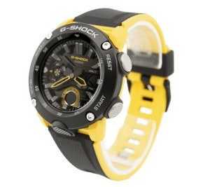 Relógio de pulso G-SHOCK GA-2000-1A9DR