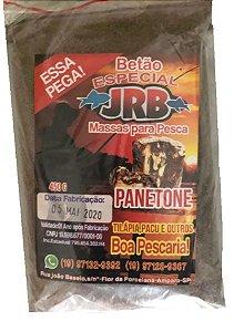 MASSA ESPECIAL JRB - PANETONE 450GR