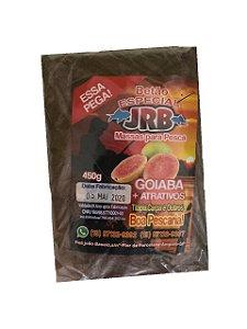 MASSA ESPECIAL JRB - GOIABA + ATRATIVOS
