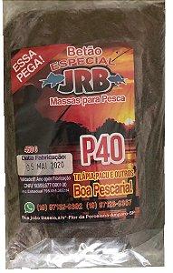MASSA ESPECIAL JRB - P40