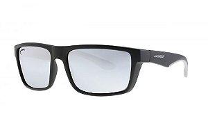 Óculos de Sol Polarizado Piracanjuba Prata
