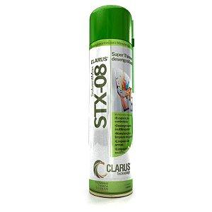 CLARUS SolventMax STX-08 – Super Thinner desengraXante – 440ml