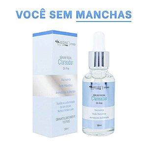 Sérum Clareador Facial Maxlove - Anti Manchas