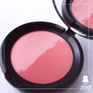 Blush DUO Cor BABY