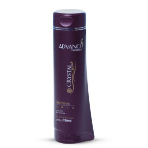 Shampoo Crystal Brush