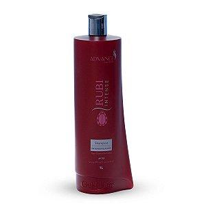Shampoo Rubi