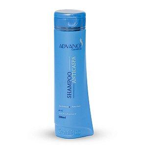 Shampoo Anticaspa Advance