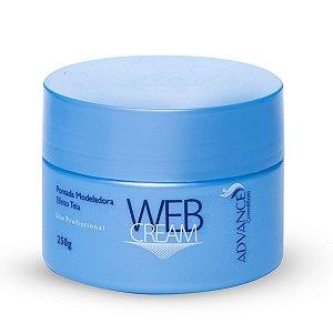Pomada modeladora - Web Cream