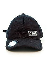 Boné Onda Dura Dad Hat Preto