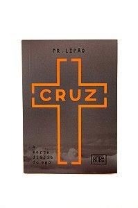 Livro Cruz - Pr. Lipão