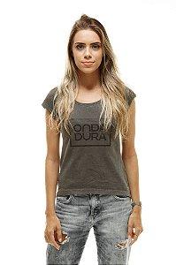T-Shirt Estonada Logo Oficial
