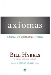 Axiomas - Máximas da Liderança Corajosa