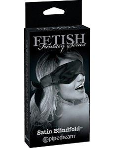 Venda de Cetim Fetish Fantasy Limited Edition Preta