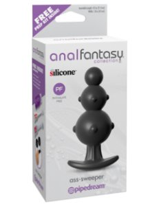 Plug Anal Ass-Sweeper Anal Fantasy