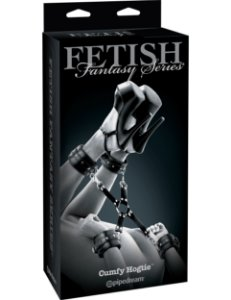 Hogtie Cumfy Fetish Fantasy Limited Edition