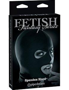 Máscara Spandex Hood Fetish Fantasy