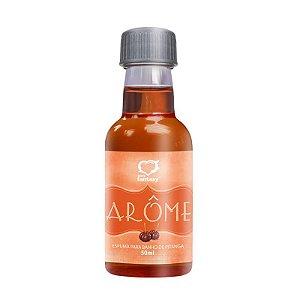 Espuma para banho Arôme pitanga