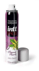 Desodorante íntimo Eros Ylang Ylang