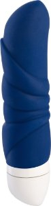 Vibrador Slim Jam by Fun Factory Azul