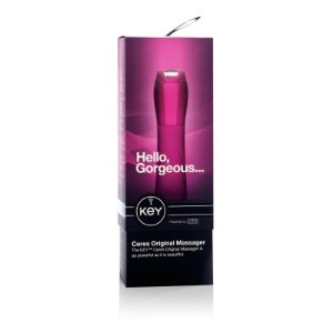Vibrador Ceres Original Massager - Jopen