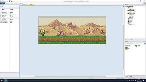 Games básico - Construct 2