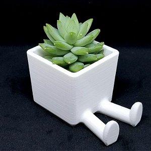Mini Vaso Geométrico