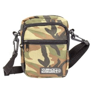 Shoulder Bag Your Face Lil' Cammo Selva