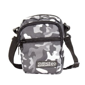 Shoulder Bag Your Face Lil' Cammo Urban