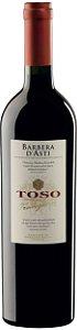 Toso Barbera d'Asti DOCG