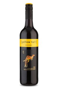 VINHO TT YELLOW TAIL SHIRAZ 2016 750ML