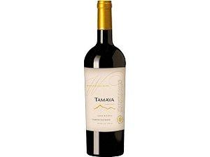 Tamaya Winemaker's Gran Reserva Cabernet Sauvignon