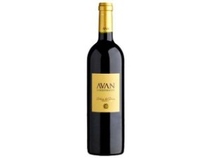 Avan Concentración 2007 750ML