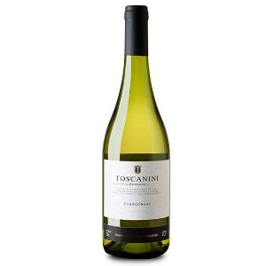 Toscanini Reserva Chardonnay 2016